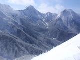 11年2月硫黄岳 053