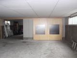 11年3月車庫工事 002